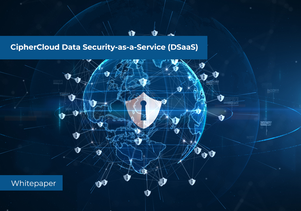 Data Security-as-a-Service (DSaaS)